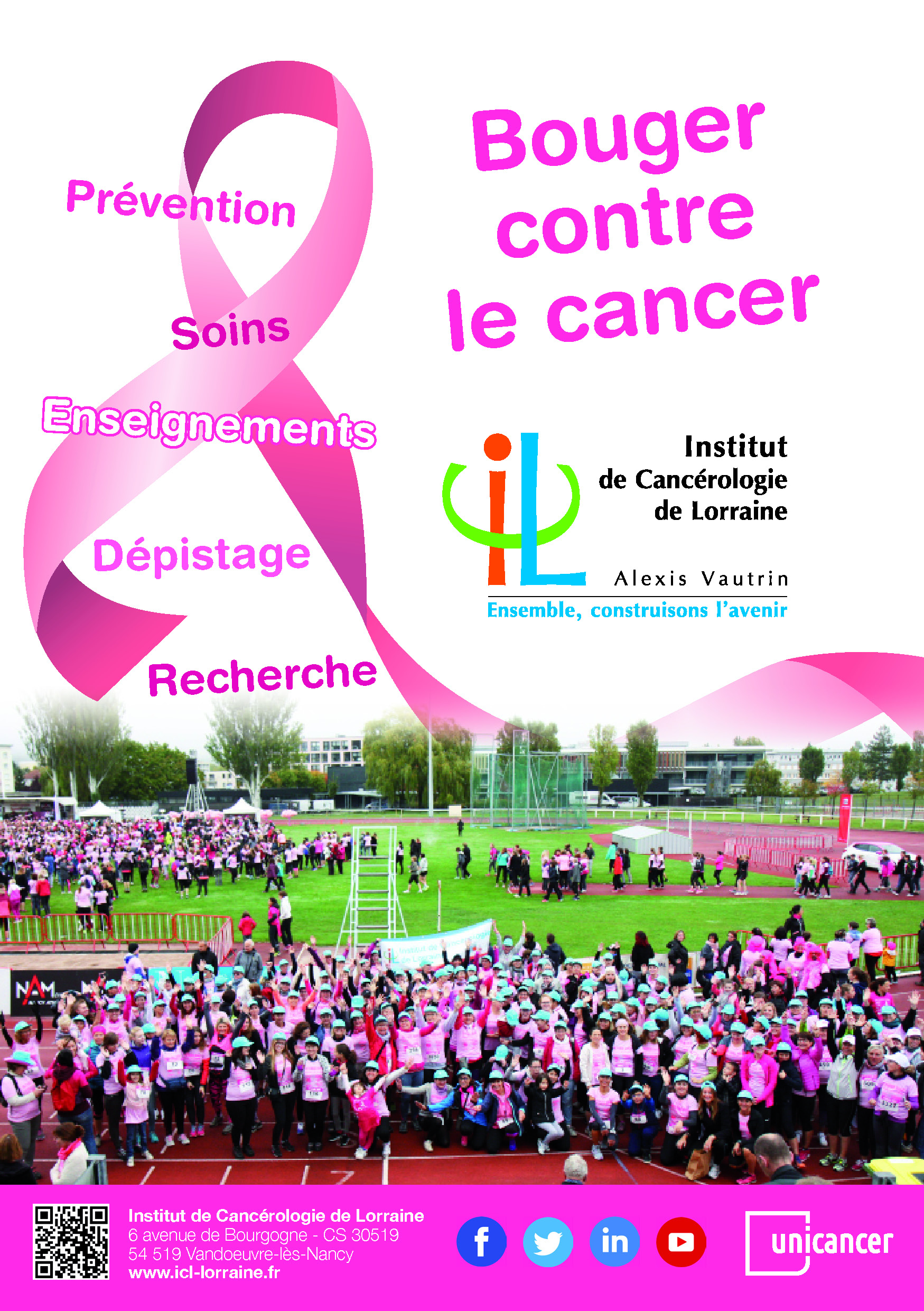 flyer octobre rose 2018 Page 1