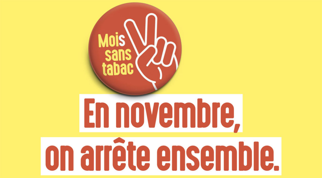 Affiche a3En novembre on arrete ensemble 837719-1030x571