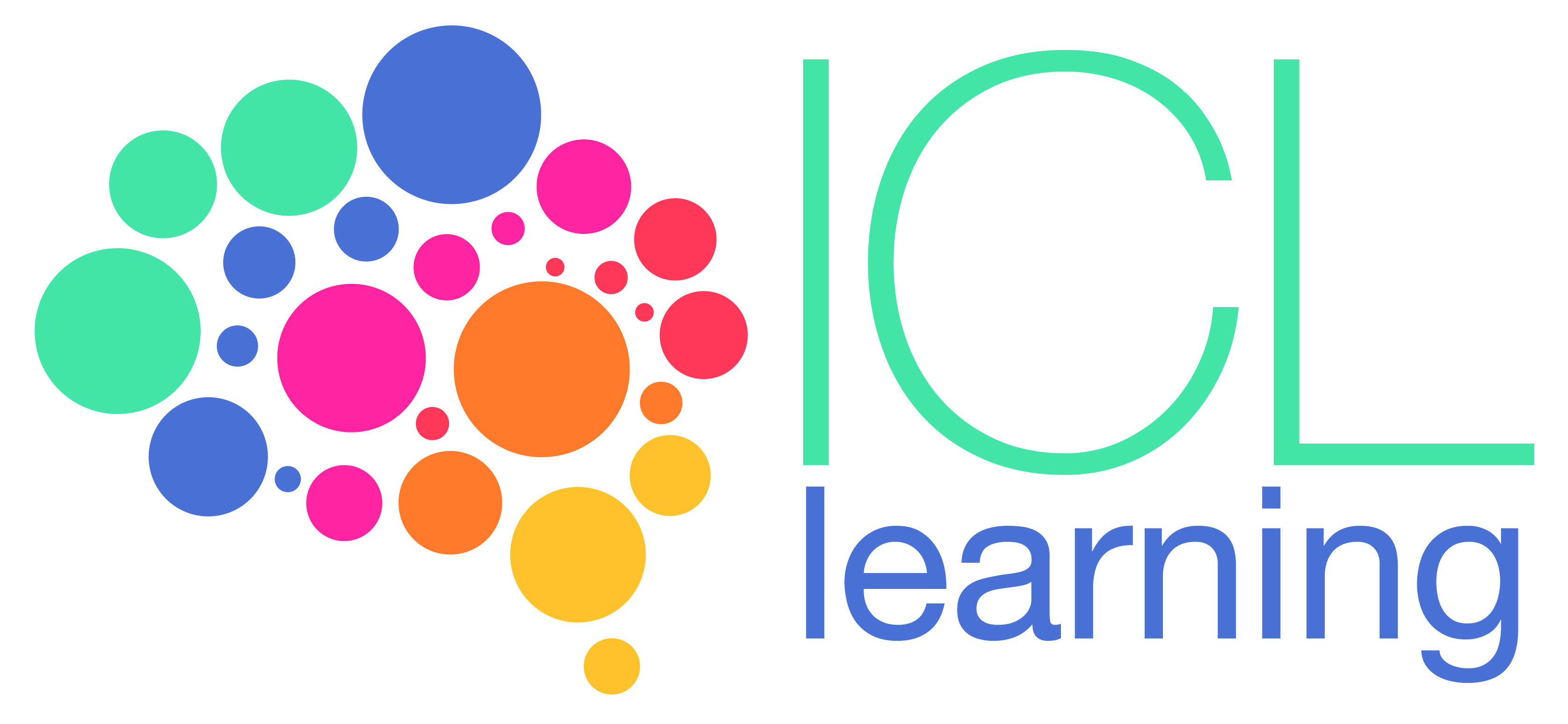 Logo ICLlearning classic