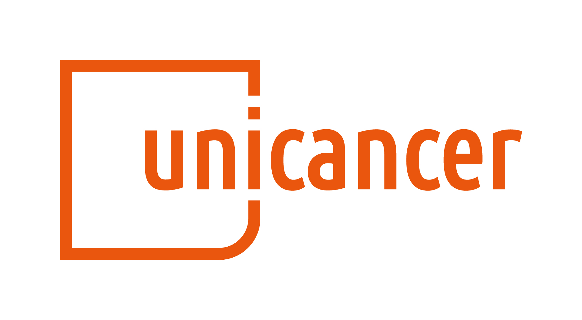 Logo unicancer RVB Orange